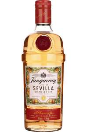 [Drankdozijn] Tanqueray Flor de Sevilla Distilled Gin 0,7l 41,3%