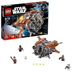 [Amazon] Lego Star Wars 75178 - Jakku Quadjumper
