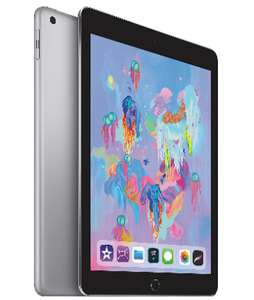 "Apple iPad (6.Generation/2018) 9,7"" 2018 Wi-Fi 32 GB Space Grau (MR7F2FD/A)"