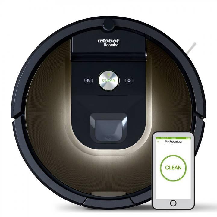 [Interdiscount CH] bis zu 29% Ersparnis auf iROBOT Roomba Roboterstaubsauger – iROBOT Roomba 615 [185,62€] – IROBOT Roomba 676 [234,21€] – iROBOT Roomba 681 [255,04€] –iROBOT Roomba 696 [289,75€]