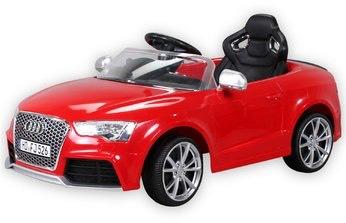 Audi RS 5 - Elektroauto