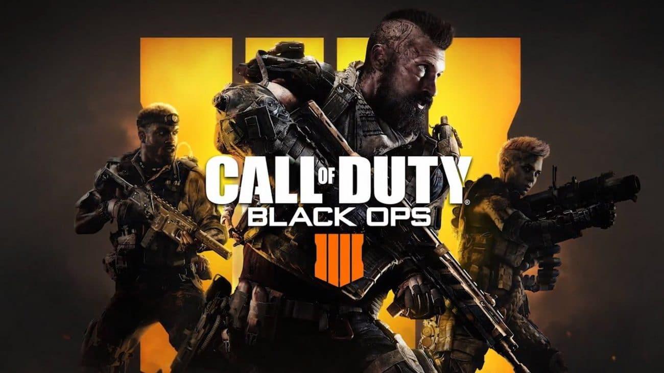 Call of Duty: Black Ops 4 Battle.net Pre-Order PC