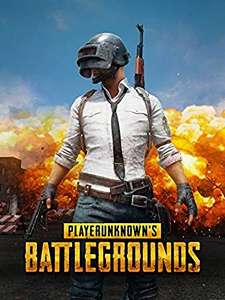 Playerunknown´s Battlegrounds (PC/Steam) für 11,99€ [Gameladen]