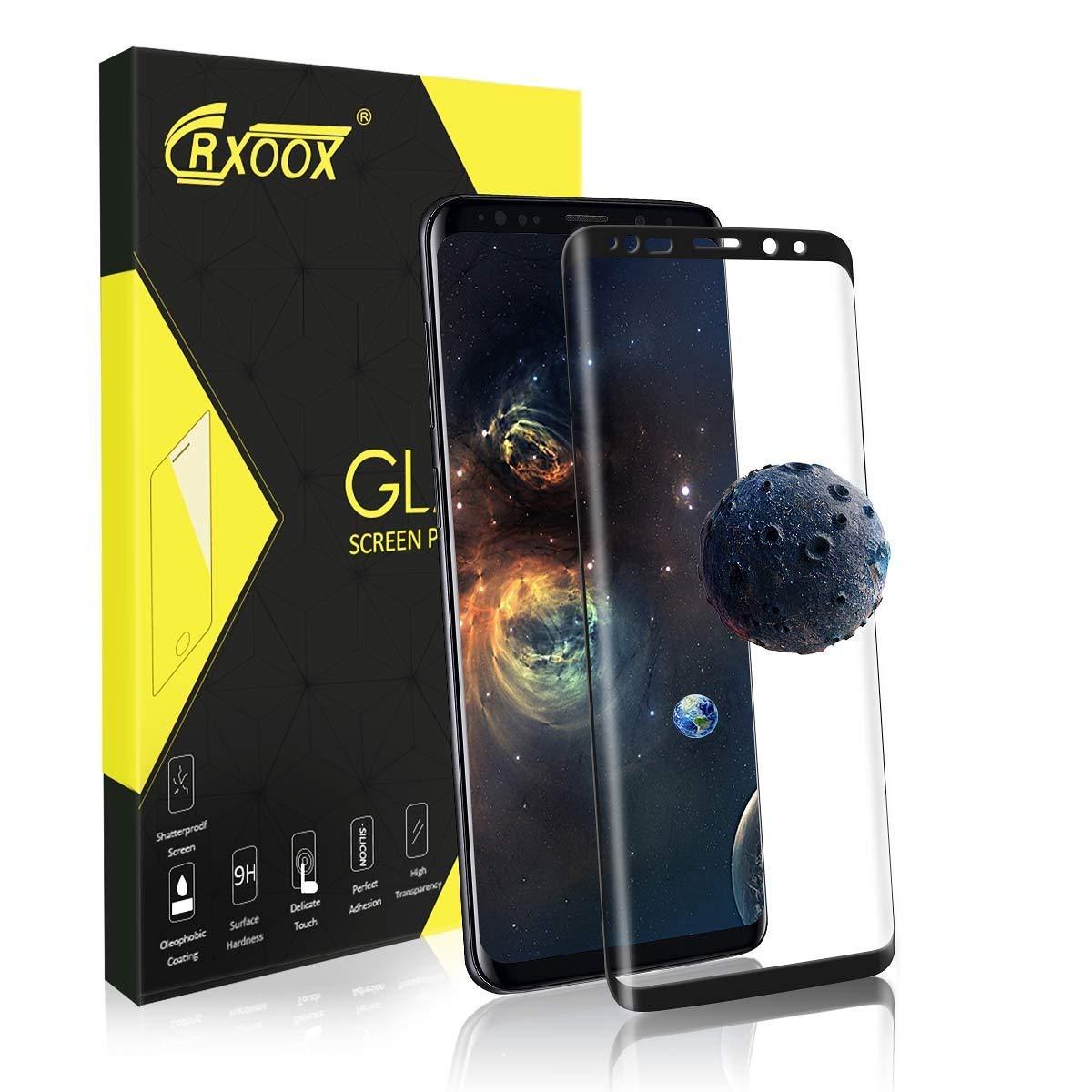 [Amazon] Gratis Displayschutzfolie für Samsung Galaxy S9 (Plus), Apple iPhone 6, 7, 8 und X (Freebie)