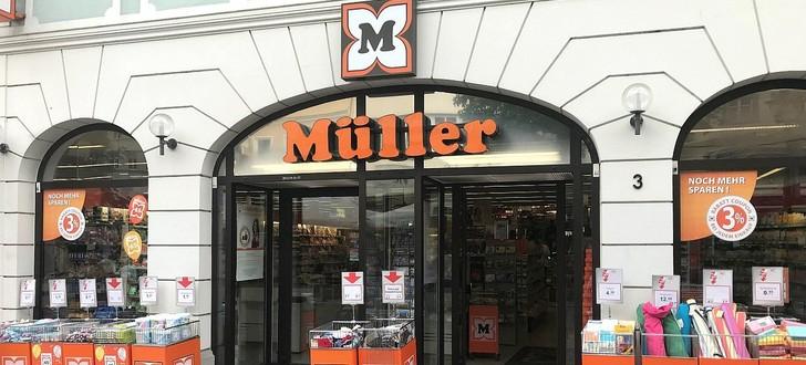 [Lokal Fulda] 20% auf alles - Ausverkauf bei Müller in der Friedrichstraße