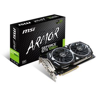 MSI GTX 1080ti (11GB VRAM) im Mindstar-Shop [Mindfactory], 4 Stück auf Lager!