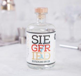 Siegfried - Rheinland Dry Gin (Spielmacher Edition) 22€ + Versand