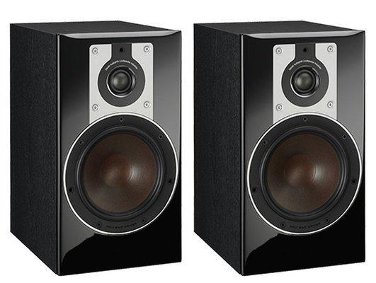 Dali Opticon 2 HiFi-Regallautsprecher (Paar) + Dali Connect E-600 Lautsprecherständer (Paar)
