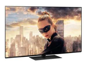 PANASONIC TX-65FZW804, 164 CM (65 ZOLL), OLED 4K, SMART TV, OLED TV, OLED SUPERB MOTION DRIVE