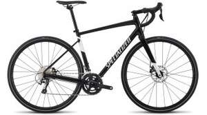 [Hibike.de] GRAVEL Bike Specialized Diverge E5 Elite (2018) (TIAGRA)