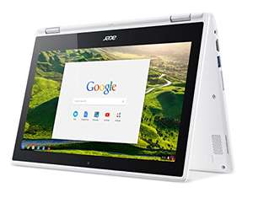 Acer Chromebook R11 Celeron N3160, 4GB RAM, 32GB eMMC