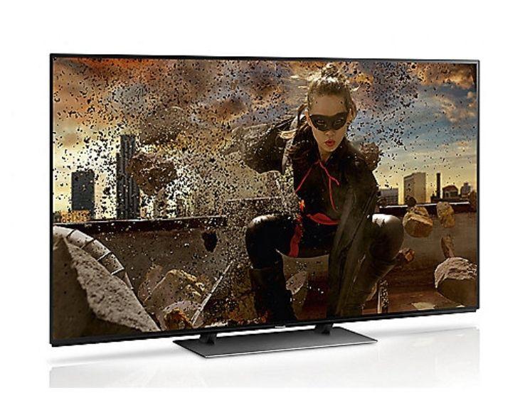 "[Cyberport] Panasonic TX-55FXW784 139cm 55"" UHD, HDR (10 Bit), 120 Hz, 2xDVB-T2HD/S/C, SMART TV"