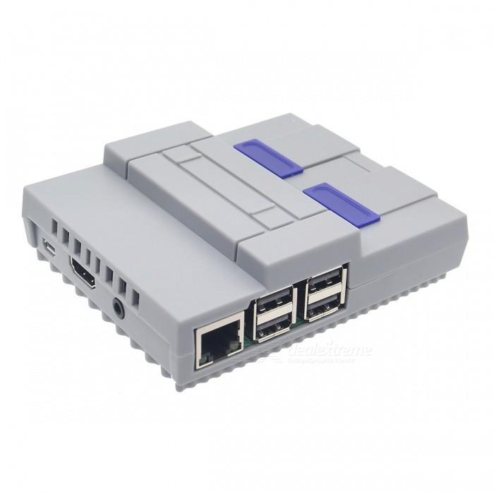 SNESPi Raspberry Pi Gehäuse für 3,43€ (dx.com)