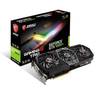 [Mindfactory] MSI GeForce GTX 1080 Ti X TRIO 11GB GDDR5X