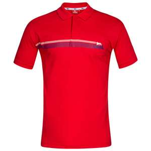 Lonsdale London Herren Polo-Shirt