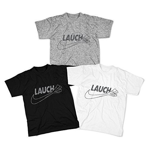 """Amazon - Ost Boys Shirt """"Lauch"""" in 3 Farben und verschiedenen Größen"""