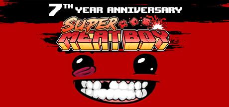 Super Meat Boy für 1,39€ [Steam]