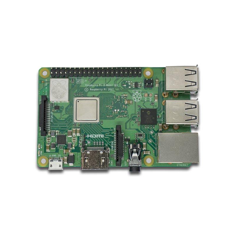 Raspberry Pi 3 B+    (1,4 GHz Versandkostenfrei)