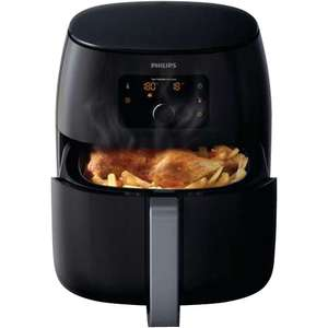 PHILIPS HD 9652/90 Airfryer XXL Fritteuse 2225 Watt Schwarz