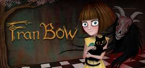 Fran Bow Android alle Chapter für jeweils 1 Euro & Steam 4,49 Euro (Google Play / GPlay)
