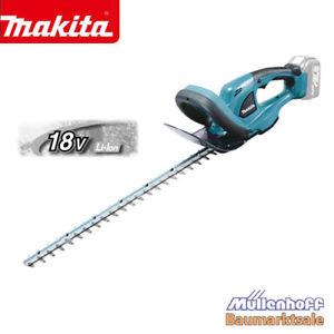 Makita 18V Akkuheckenschere, Solo   Ebay Rabattaktion   nur heute