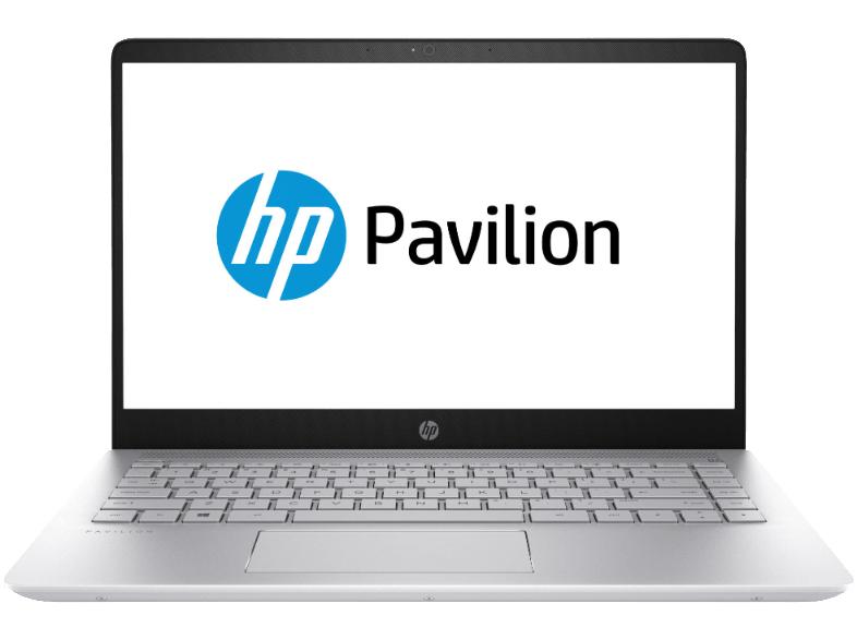 "[Saturn -> ""Umzug"" nach AU] HP Pavilion 14-bf131ng, 14 Zoll FHD, i5-8250U, 8 GB RAM, 1 TB HDD, 128GB SSD, GeForce 940MX, Gold/Silber Subnotebooks"