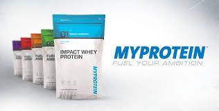 Myprotein 33% auf alles