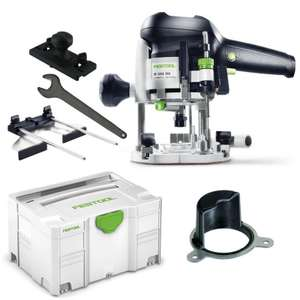 [eBay] Festool OF1010 EBQ-Plus Oberfräse für 348,90