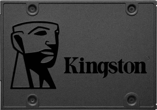 Kingston A400 SSD mit 480GB für 83,99€ (Conrad)
