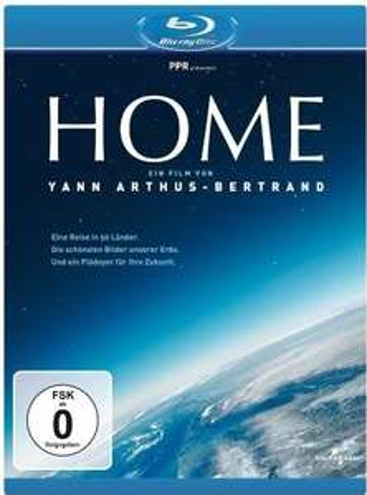 Home (Blu-ray) für 3,67€ inkl. Versand (Dodax)