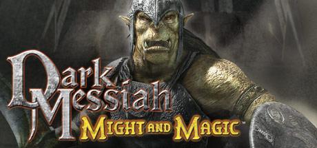 Dark Messiah of Might & Magic für 1,24€ @ Steam