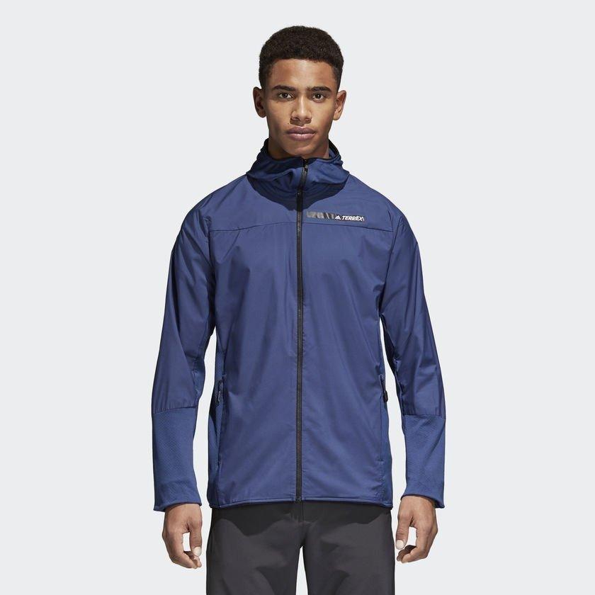 Adidas Skyclimb Fleece Jacket