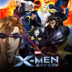 Marvel Serien: XMen/Iron Man/Blade/Wolverine - kostenlos im Stream bei [Watchbox]