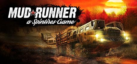 [Steam] Spintires: MudRunner