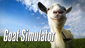 Goat Simulator DLCs für je 0,75€ @GMG