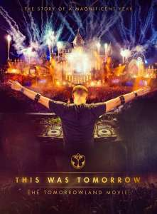 This Was Tomorrow: Tomorrowland (HD) zum KAUFEN für 0,99€ [Amazon Video]