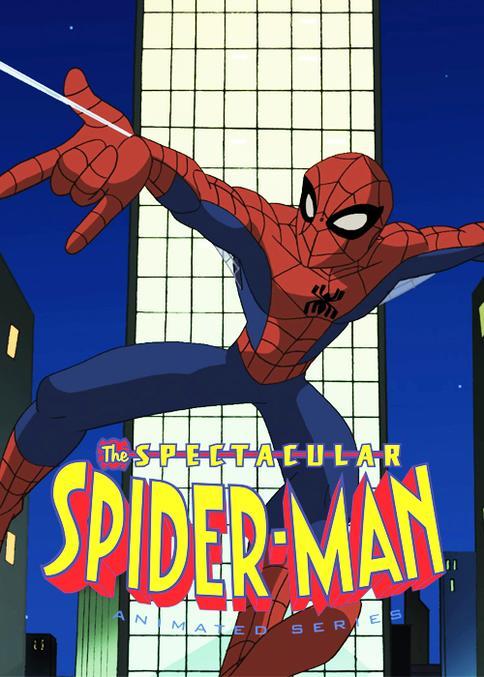 The Spectacular Spider-Man - Ab jetzt im kostenlosen Stream bei Watchbox