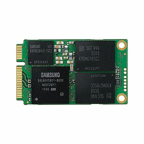Samsung Evo 850 500Gb mSATA SSD zu Bestpreis