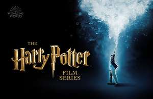 Cinemaxx Harry Potter-Aktion 5€/30€