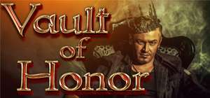 STEAM GIVEAWAYS Free Vault of Honor! Vault of Honor 20k Steam Key Giveaway
