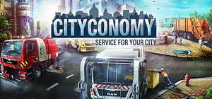 CITYCONOMY: Service for your City kaufen SUMMER SALE! Angebot endet am 5. Juli