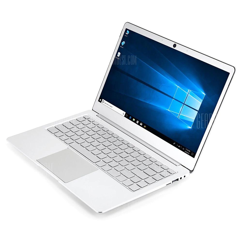 (Gearbest) Jumper EZbook X4 14,1Zoll Notebook Alugehäuse + Shoop und Punkte anwendbar