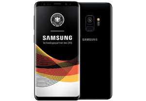 [Mediamarkt] SAMSUNG Galaxy S9 256 GB Midnight Black Dual SIM