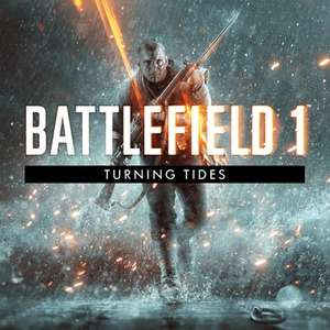 Battlefield 1: Turning Tides (DLC) + Battlefield 4: Second Assault (DLC) kostenlos [PS4] [PC]