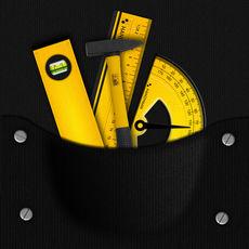 [iOS App] Handy Tools for DIY PRO  - gratis statt 2.99€ - iPhone & iPad - keine In-App-Käufe oder Werbung
