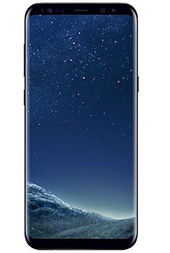 Amazon Samsung Galaxy S8+ Smartphone Black