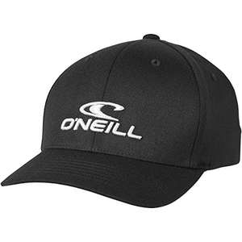 O'Neill Corp Flexfit Cap (Black Out Schwarz) L-XL