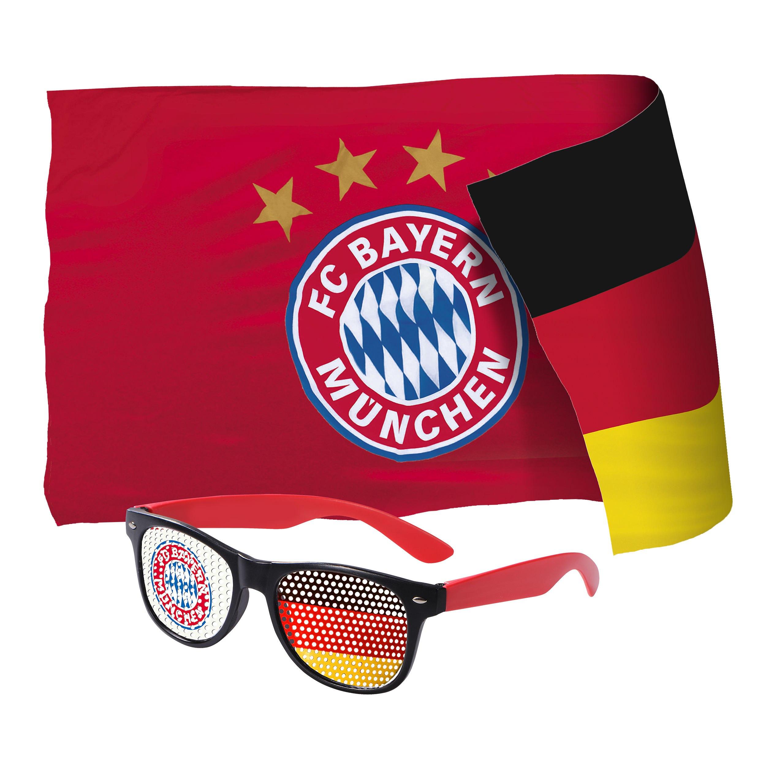 WM-Set Deutschland/FC Bayern