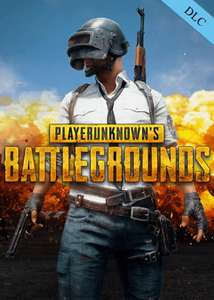 PlayerUnknown's Battlegrounds (Steam) Event Pass Sanhok DLC für 6,45€ (CDKeys)