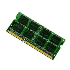 Fujitsu 8GB DDR4-2133 SO-DIMM Notebook RAM (S26361-F3393-L4)